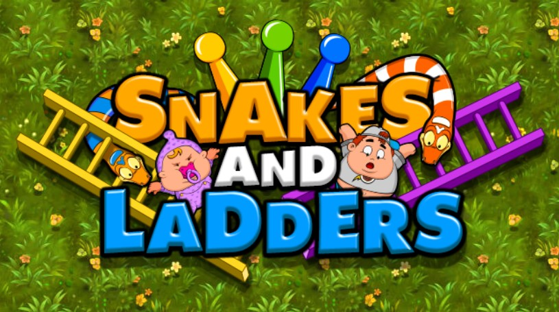 Image Snakes and Ladders