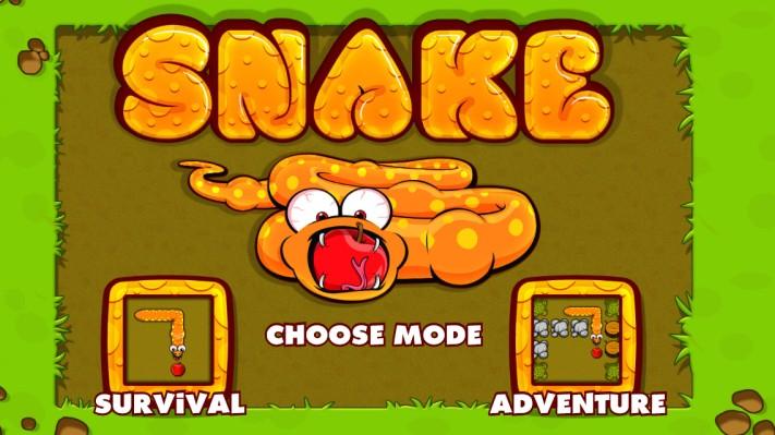 Image Snake 2019
