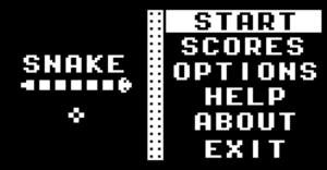 Image Snake Arcade